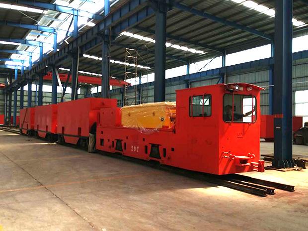 新能源电机车