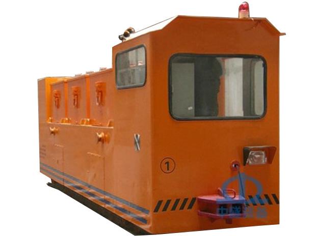 25T牵引车