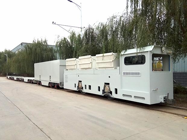 Engineering Equipment Series