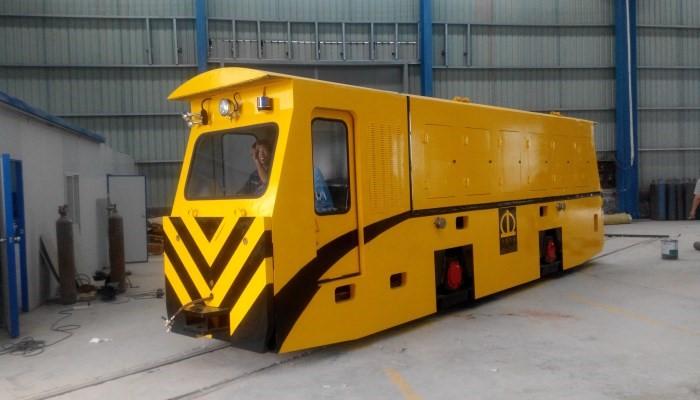 50T内燃机车 、广州地铁4号线延长线